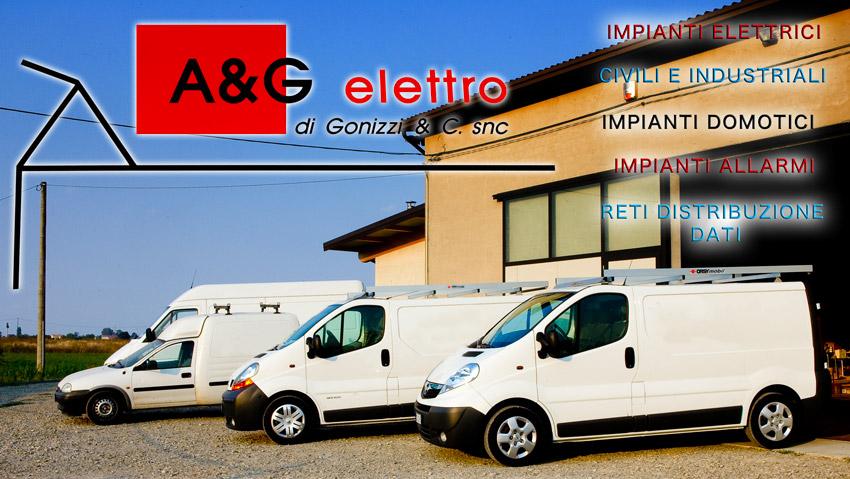 A&G Elettro Impianti Elettrici Tecnologici