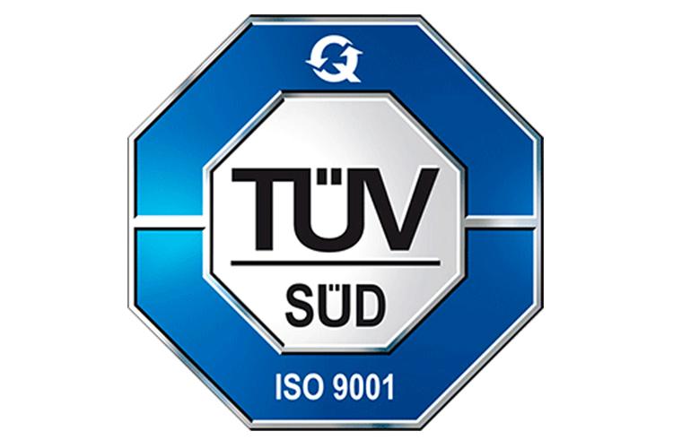 Certificazione Impianti ISO 9001 | A&G Elettro