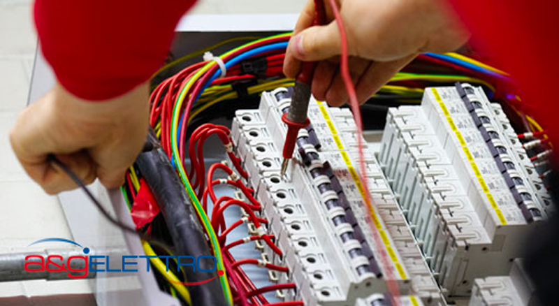 Certificazioni Soa Og 11 |A&G Elettro