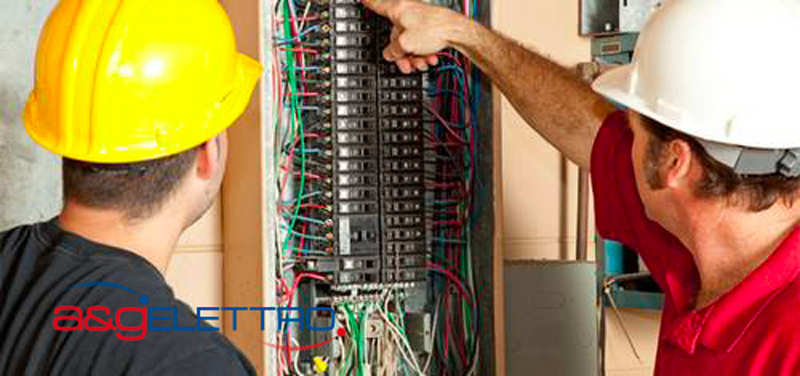 Certificazioni Soa Os 30 | A&G Elettro