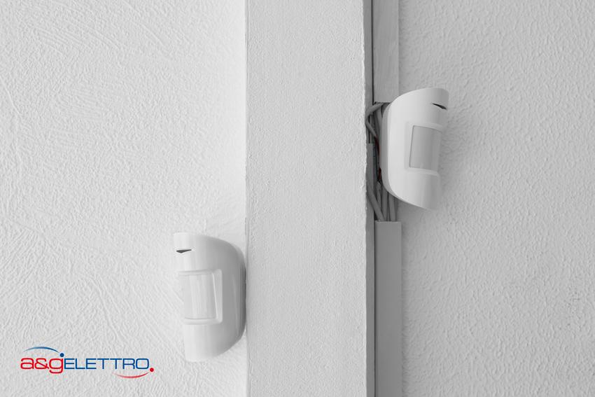 Impianti Allarme | A&G Elettro
