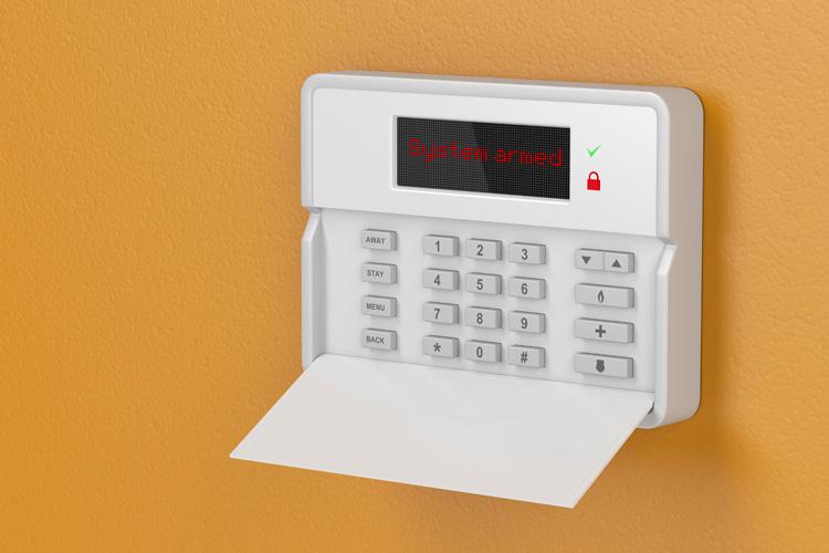 Impianti Elettrici Allarme | A&G Elettro