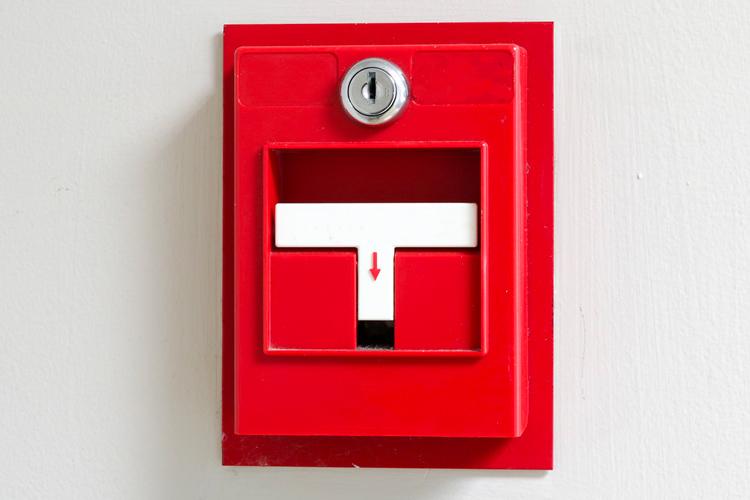 Sicurezza Impianti Antincendio | A&G Elettro