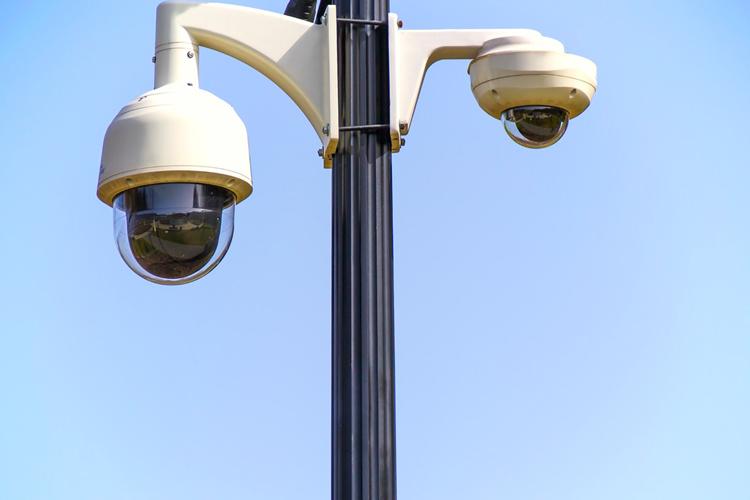 Sicurezza Tvcc | A&G Elettro