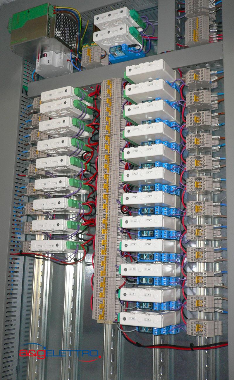 Quadro Elettrico | A&G Elettro
