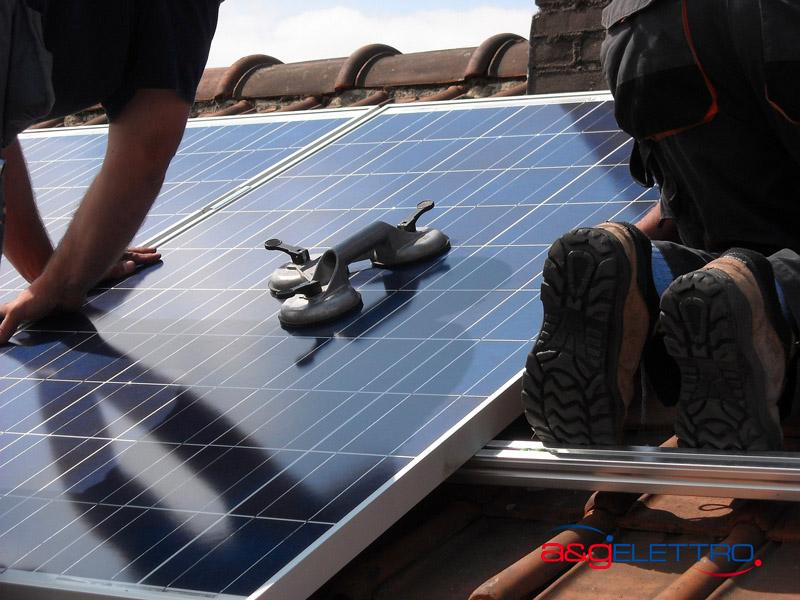 Risparmio Energetico con Impianti Fotovoltaici | A&G ELETTRO