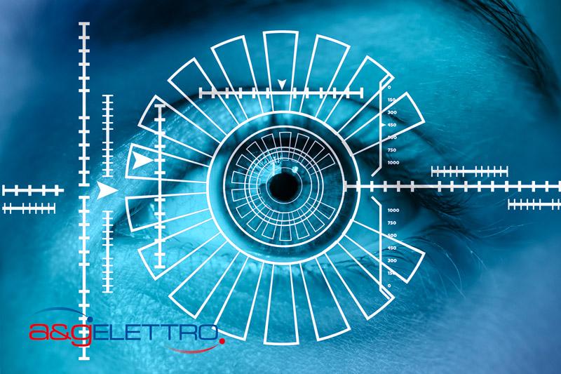 Scansione Retina | A&G Elettro