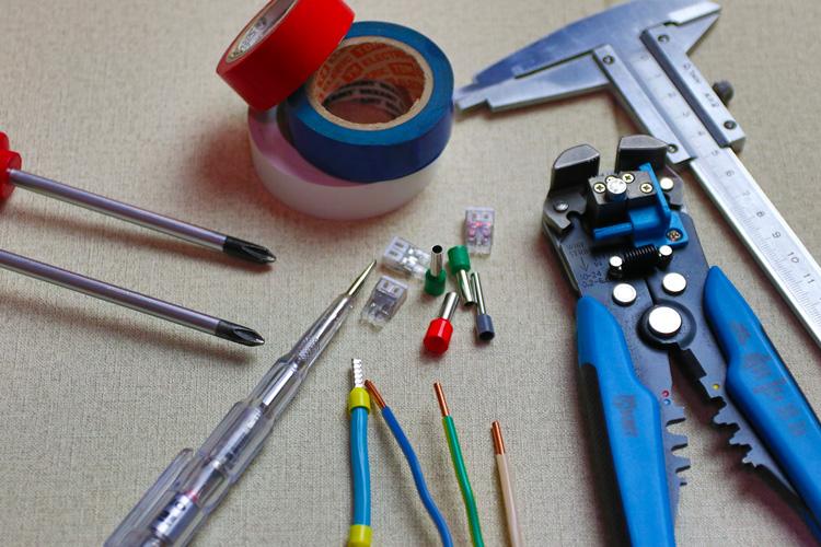 Servizi Diagnostica Impianti | A&G Elettro