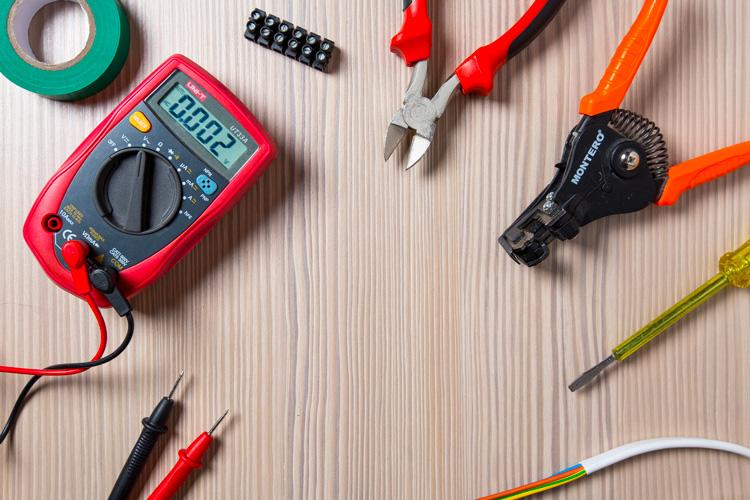 Servizi Manutenzione Impianti | A&G Elettro