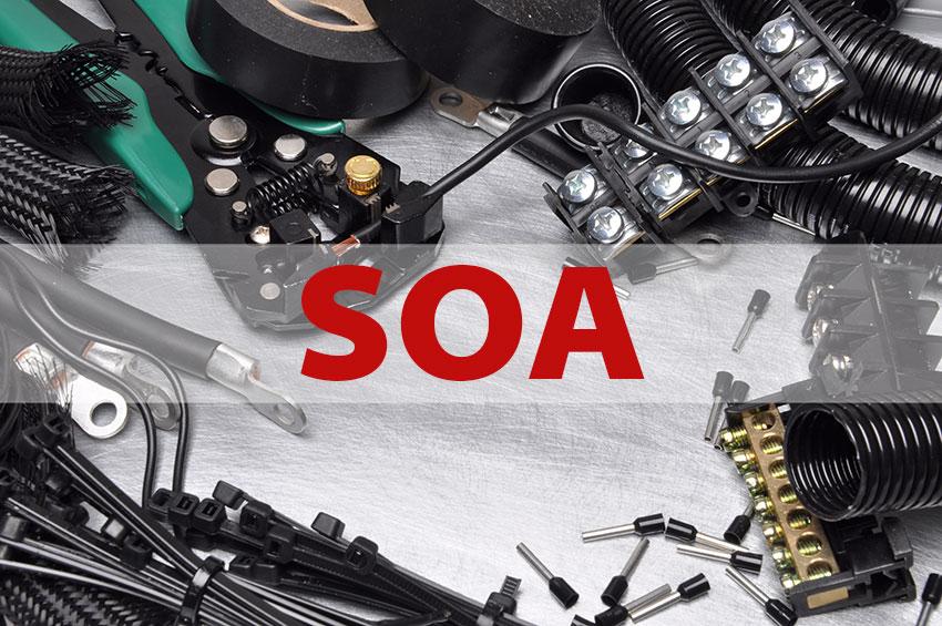 Certificazione SOA | A&G ELETTRO