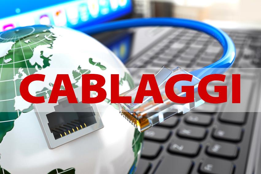 Cablaggio Rete | A&G Elettro