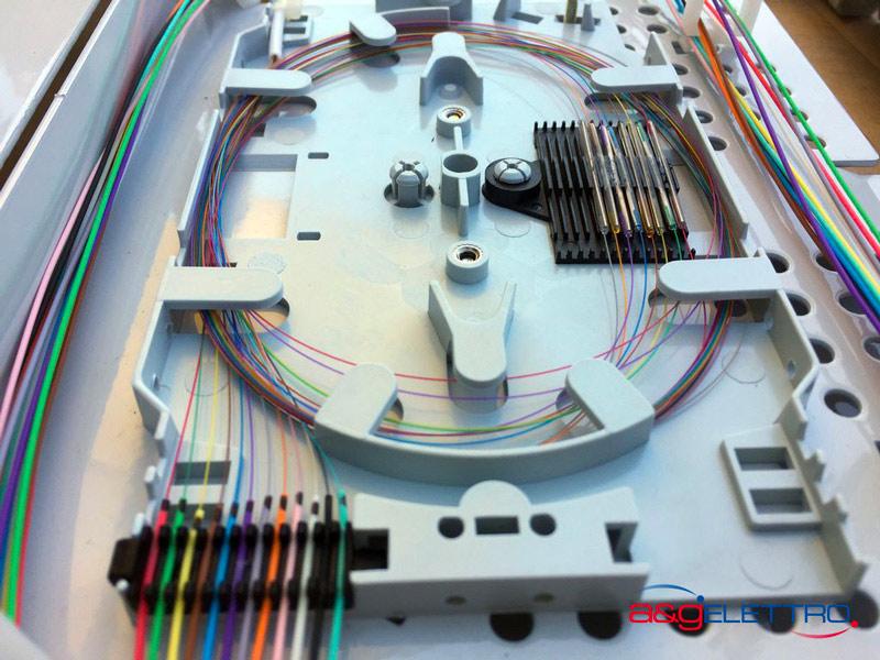Fibra Ottica | A&G Elettro