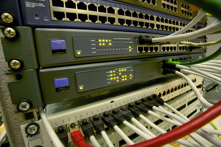 Impianti Elettrici Rete Dati | A&G Elettro