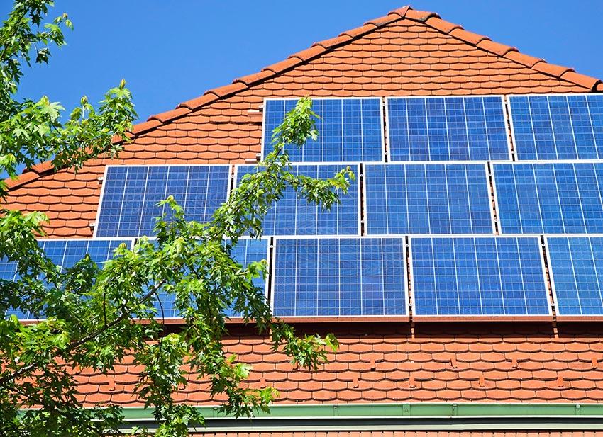 Impianto Fotovoltaico domesitco | A&G Elettro