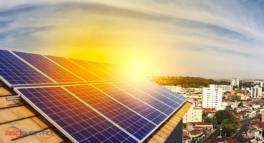 Impianto Fotovoltaico domestico | AG Elettro