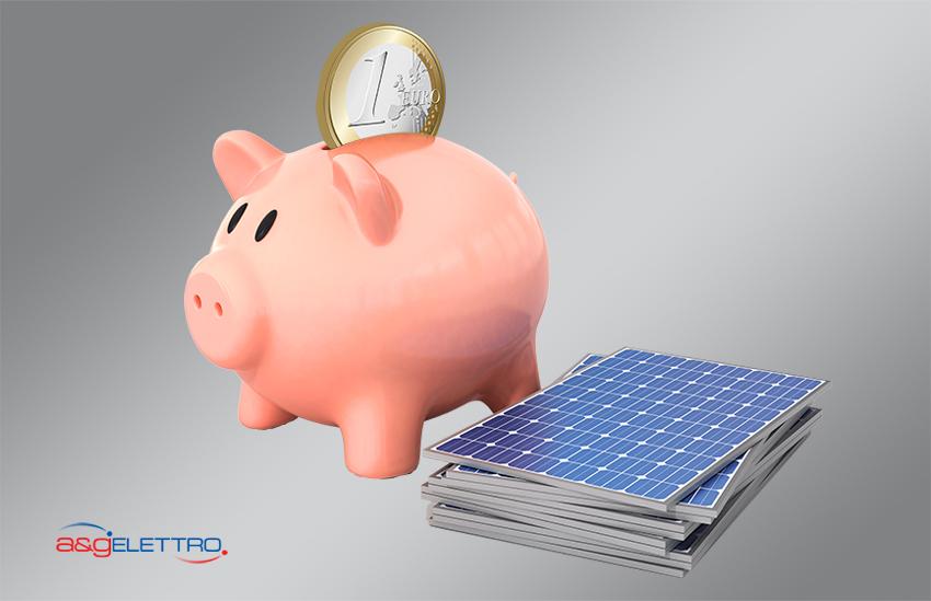 Come funziona l' energia solare | A&G Elettro