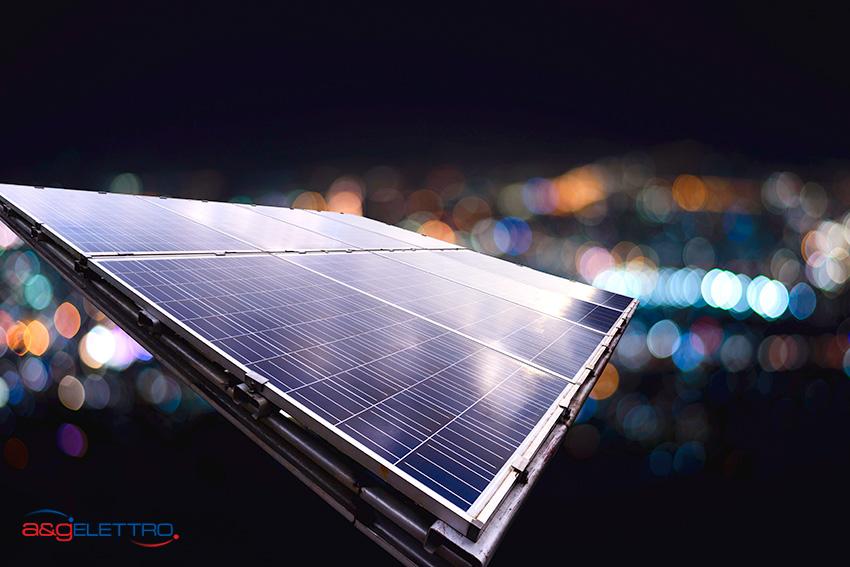 Pannelli Solari | A&G Elettro