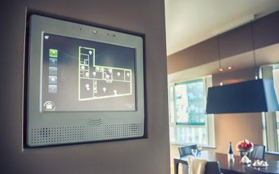 Impianti domotici per una casa intelligente