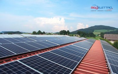 Manutenzione impianto fotovoltaico: le 5 domande più frequenti