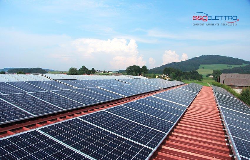 5 Domande per la Manutenzione dell' Impianto Fotovoltaico | A&G ELETTRO