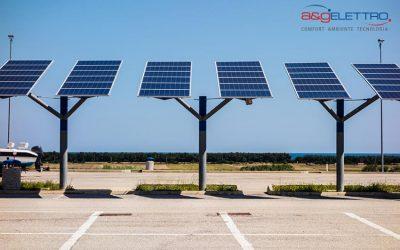Pensiline Fotovoltaiche: Risparmio e Vantaggi